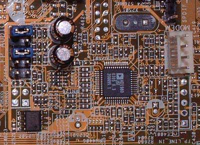 SoundMax AD1980