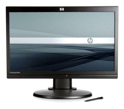 HP Compaq L2105tm
