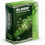 Новинка! Dr.Web Security Space Pro 6.0 + фаервол!