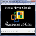 Обновился MPC Player — Media Player Classic Home Cinema